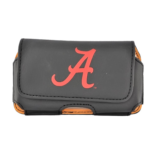 College Alabama Crimson Tide Horizontal Cell Phone Pouch