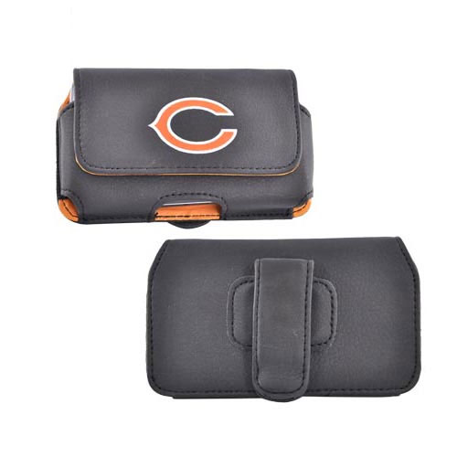 Universal NFL Chicago Bears Horizontal Pouch (PUT, PUTS, PUTL Size)