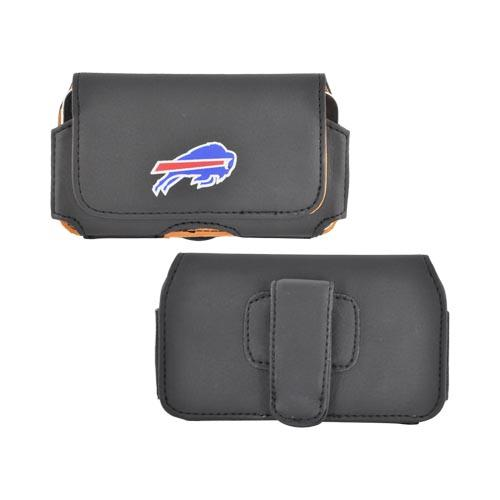 NFL Buffalo Bills Horizontal Pouch (PUT, PUTS, PUTL Size)