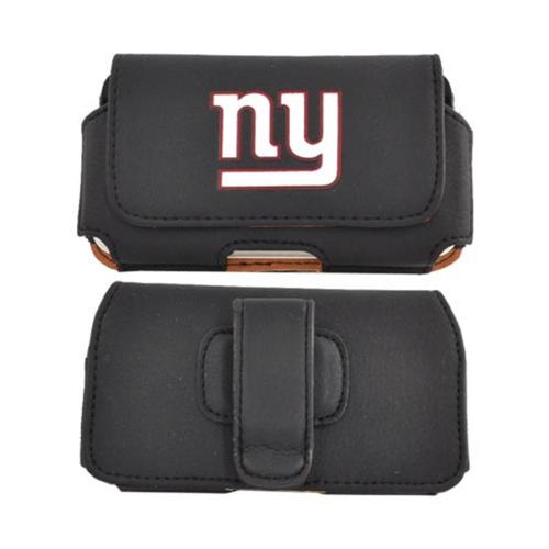 Universal NFL New York Giants Horizontal Holster Pouch (PUT, PUTS, PUTL Size)
