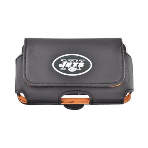 NFL New York Jets Horizontal Holster Pouch (PUT, PUTS, PUTL Size)