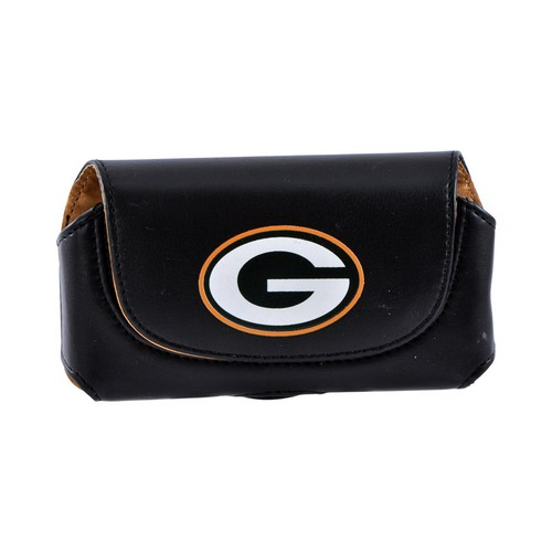 NFL Licensed Universal Green Bay Packers Horizontal Pouch (PUT, PUTS, PUTL Size)