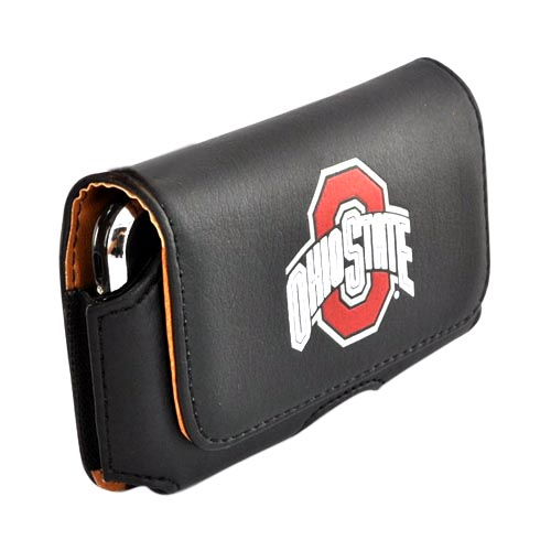 Universal College Ohio State Buckeyes Horizontal Holster Pouch (PUT, PUTS, PUTL Size)