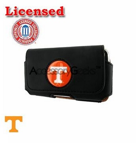 Universal NCAA Tennessee Volunteers Horizontal Pouch (PUT, PUTS, PUTL Size)