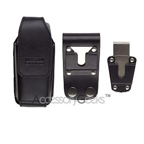 Heavy Duty Leather Pouch ( BL Size )
