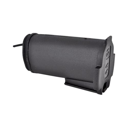 Original Magpul AA/AAA Battery Storage Core for MIAD, MOE Grip, & MOE+ Grip, MAG056-BLK - Black