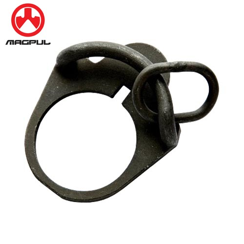 Original Magpul® ASAP Ambidextrous Sling Attachment Point for Clip In Sling Systems - Black