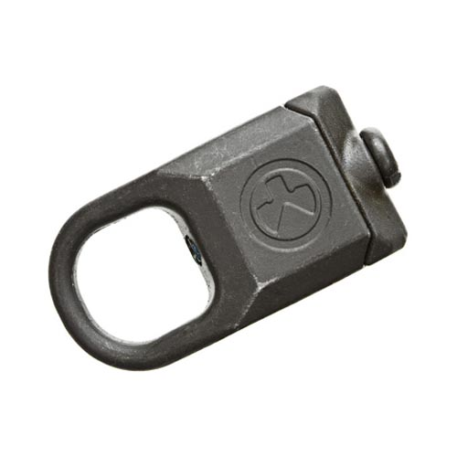 Original Magpul?? 1913 Picatinny Rail Forward Sling Attachment, MAG502-BLK - Black