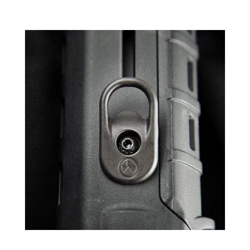Magpul Original Equipment Hand Guard Forward Sling Attachment, MAG504 - Black