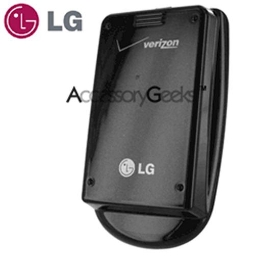 Original LG VX3400 Extended Battery Door - MCJA0026701