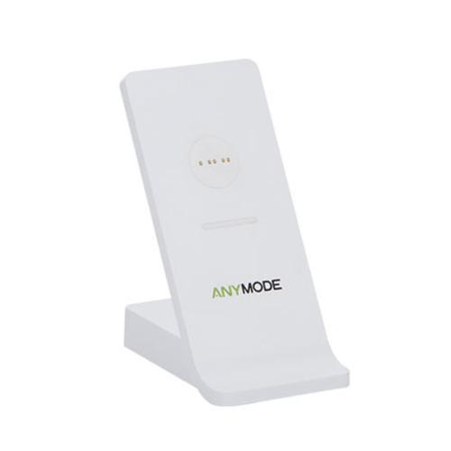 Anymode White Desktop Magnet Charging Stand & Micro USB Cable for Use w/ Magnet Charging Hard Cover Case