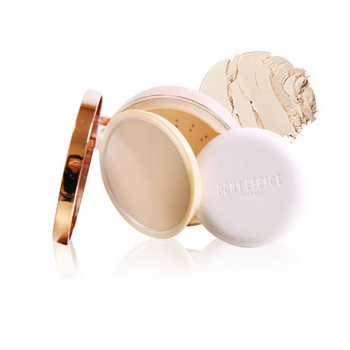 PONY EFFECT SKIN FIT POWDER PACT #FAIR
