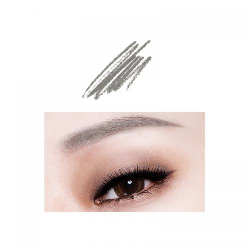 PONY EFFECT SHARPING BROW DEFINER #ASH BROWN