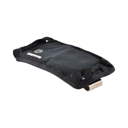 OEM TurtleBack Premium Motorola Droid RAZR MAXX HD Heavy Duty Pouch w/ Steel Swivel Belt Clip - Black