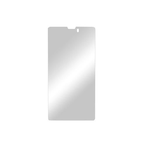 Screen Protector Medley w/ Regular, Anti-Glare, & Mirror Screen Protectors for Nokia Lumia 521