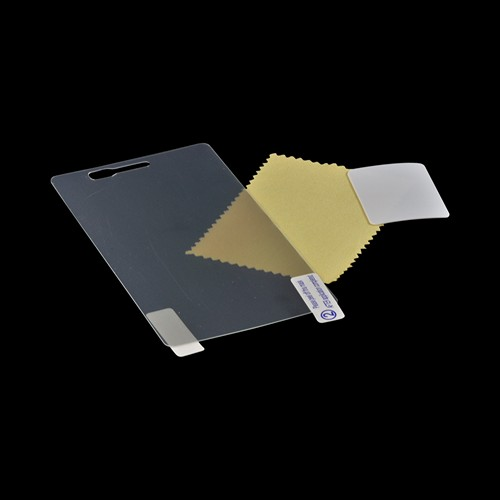 Screen Protector Medley w/ Regular, Anti-Glare, & Mirror Screen Protectors for Lumia 810