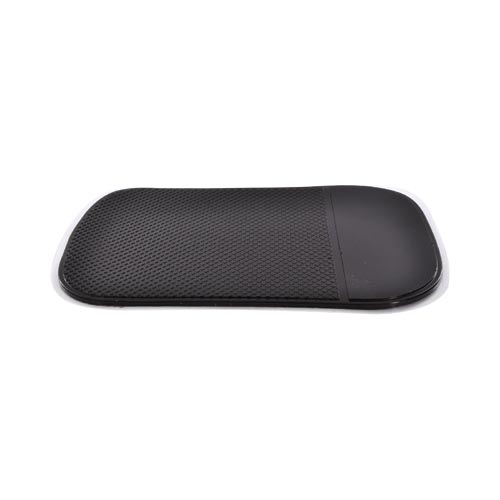 Cellet Universal Car Non-Slip Sticky Pad - Black