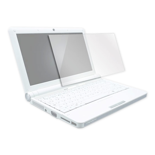 "Original Ventev SheerGUARD Screen Protector for 10"" Netbook Screens - Clear"