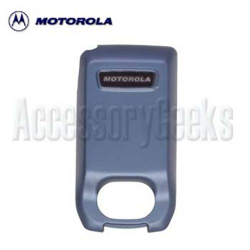 Motorola  i860 IDEN Blue Extra Capacity Battery Door - NTN2246MOT