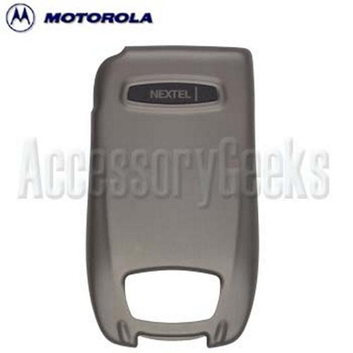 Original Nextel i850 High Performance Battery Door, NTN2284MOT