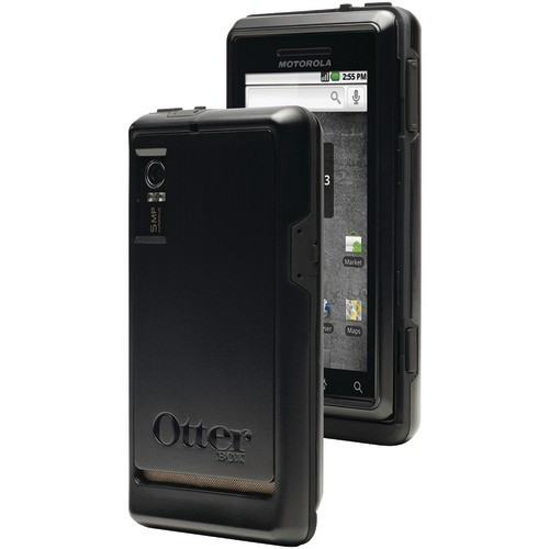OTTERBOX MOT4-DROD2-20-E4OTR MOTOROLA(R) DROID 2(TM) COMMUTER(TM) SERIES CASE