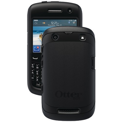 OTTERBOX RBB4-CRV93-20-E4OTR BLACKBERRY(R) CURVE(R) 9350/9360 COMMUTER SERIES(R) CASE