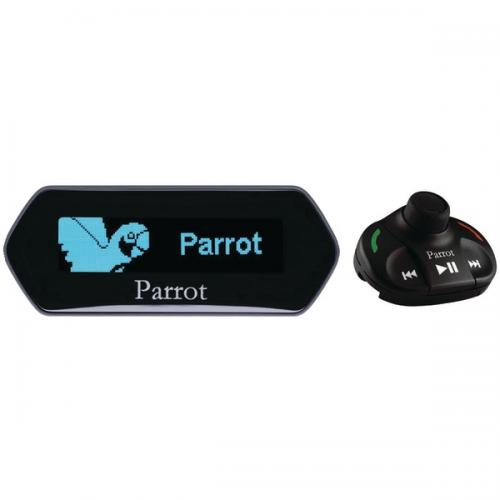 PARROT MKI9100 Bluetooth(R) Car Kit with Streaming Music
