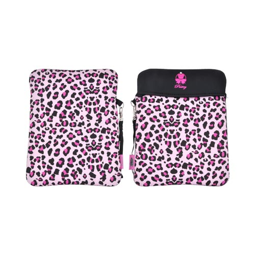Apple Original Pastry Ipad (all Gen.) Neoprene Animal Pri...