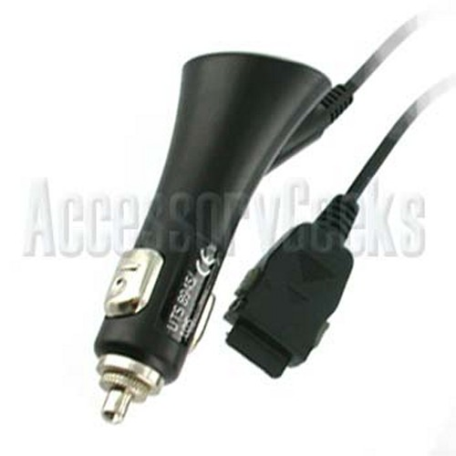 Audiovox 8945 / CDM-105 Black Vehicle Charger