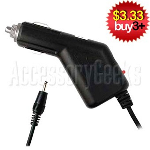 Nokia 3390 Type Vehicle Charger ( 3390 Type )