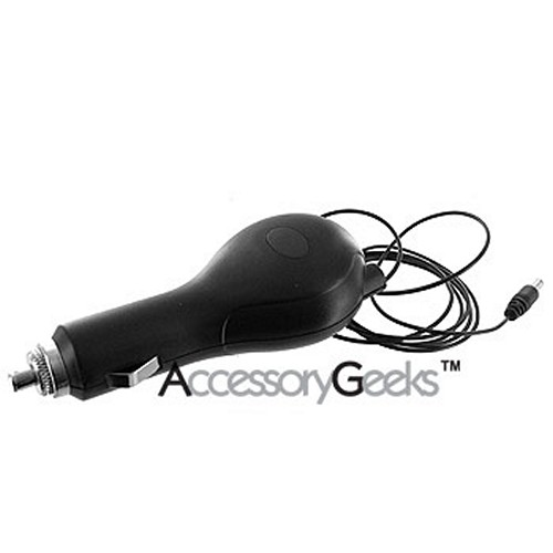 Audiovox / Sidekick Retractable Car Charger (9000 type)