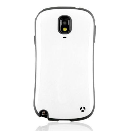 [REDShield] White/ Black Samsung Galaxy Note 3 Hard Case Cover on Shockproof Silicone Fashion Hybrid Case; Perfect fit as Best Coolest Design cases