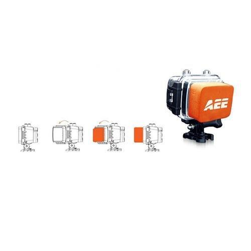 AEE Waterproof Housing Floaty for S&SD Series  Action Camera