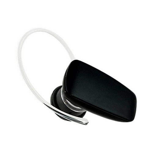 OEM Quikcell BOLT Universal Miniature Bluetooth Headset, QBT058 - Black