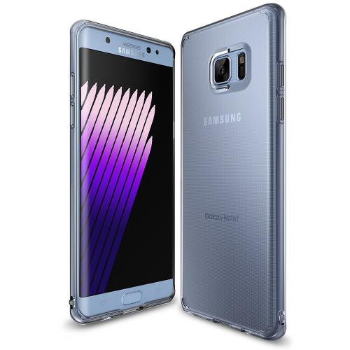 Samsung Galaxy Note 7, Ringke [Crystal View] AIR Extreme Lightweight Ultra-Thin TPU Case