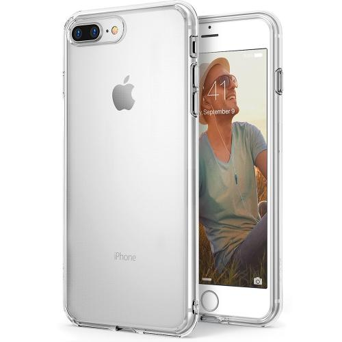 [Apple iPhone 7 Plus] Case, Ringke [AIR] Ultra-Thin Lightweight TPU Flexible Case