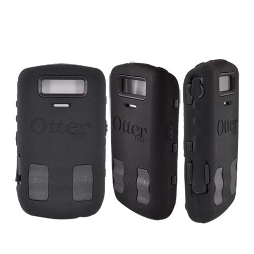 Original Otterbox Blackberry Curve 8900 Defender Series Case - Black