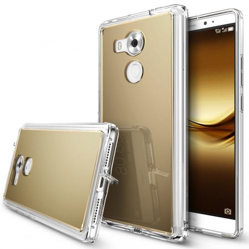 [Huawei Mate 8], [FUSION MIRROR] Royal Gold