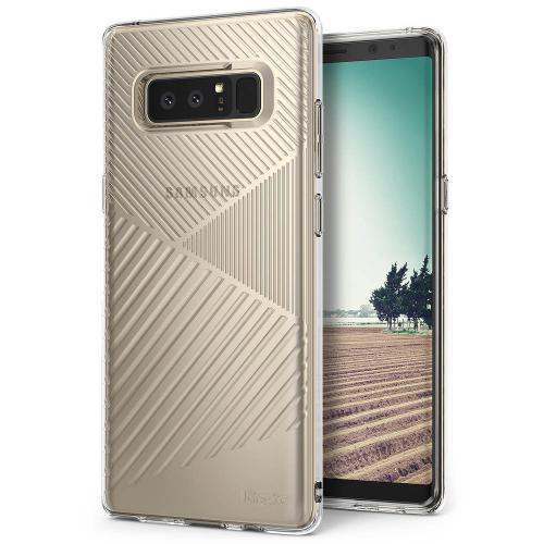 Samsung Galaxy Note 8 Case, Ringke [bevel] Lightweight Fo...