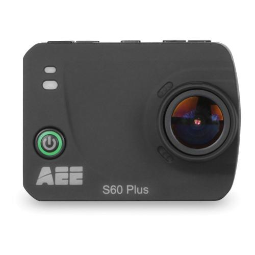 AEE S60S Plus 1080p60 16MP Wifi Action Camera w/ LCD