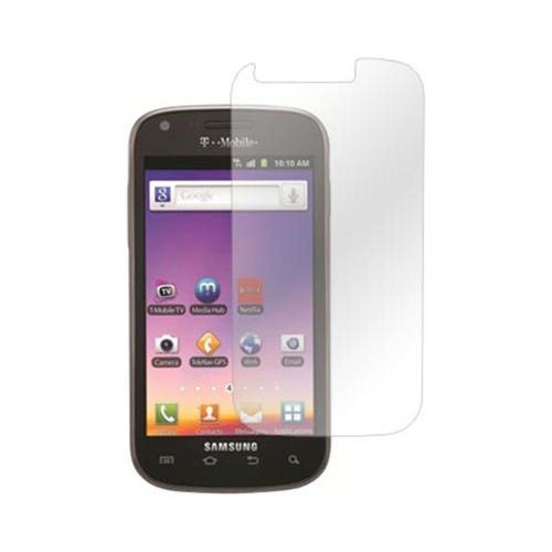 Samsung Galaxy S Blaze 4G Screen Protector Medley w/ Regular, Anti-Glare, & Mirror Screen Protectors