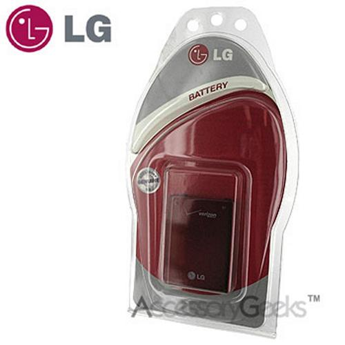 Original LG Cherry Chocolate Standard Battery SBPP0017005