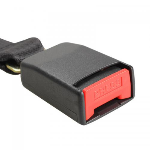 Car Vehicle Seat Belt Extender - Expand Your Safety w/ This Safety Buckle!