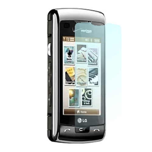 LG EnV Touch VX11000 Screen Protector Film - Blue Tint