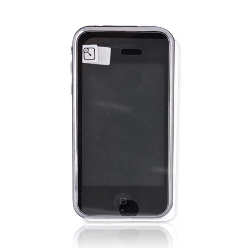 Apple iPhone 3G 3GS Premium High Quality Anti-Fingerprint Screen Protector