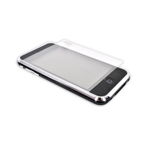 Universal Premium High Quality Anti-Fingerprint Screen Protector