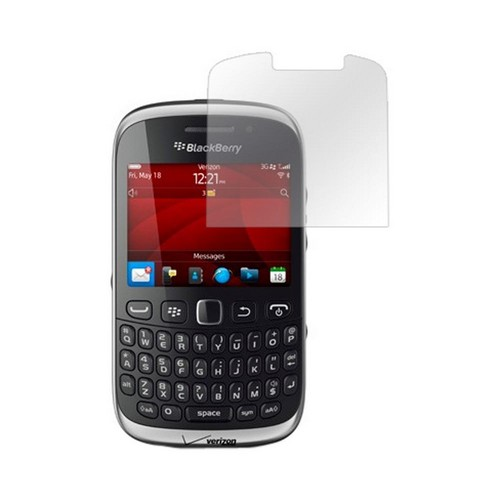 BlackBerry Curve 9310/9320 Anti-Glare Screen Protector