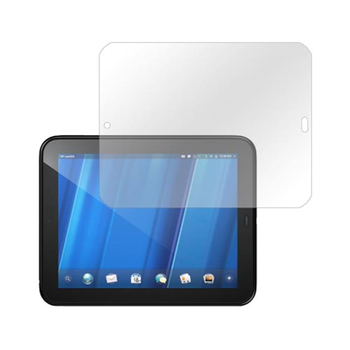 HP Touchpad Anti-Glare Screen Protector