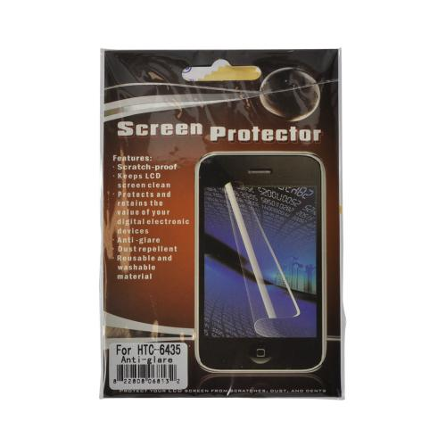 Anti-Glare Screen Protector for HTC Droid DNA