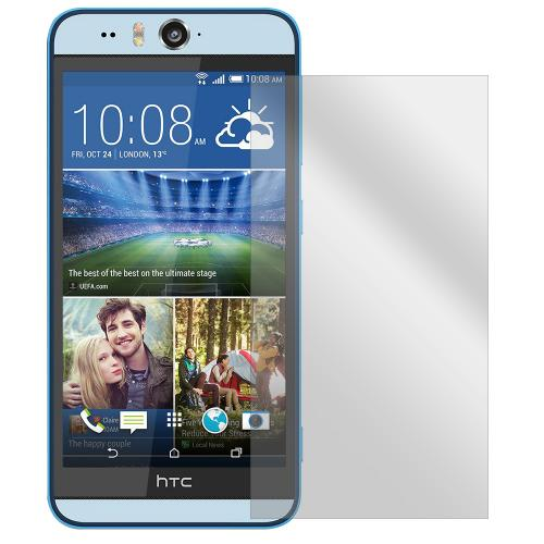 Desire Eye Screen Protector, [Anti-Glare] High Definition Precision-Cut Screen Protector for HTC Desire Eye (2014)